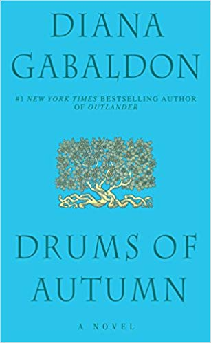The Drums of Autumn Audiobook Online