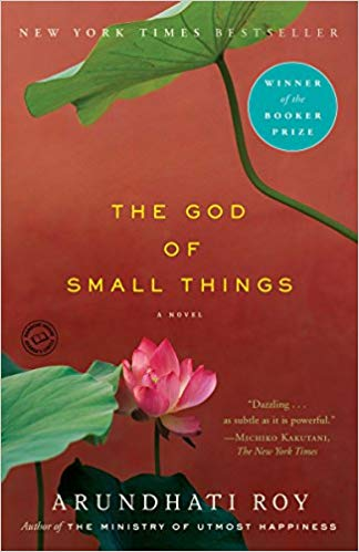 The God of Small Things Audiobook Online