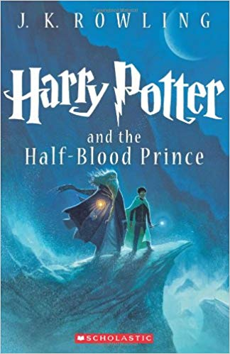 Harry Potter and the Half-Blood Prince Audiobook Download