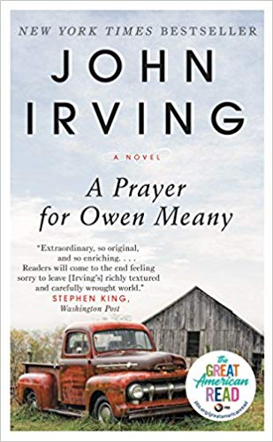 A Prayer for Owen Meany Audiobook Online
