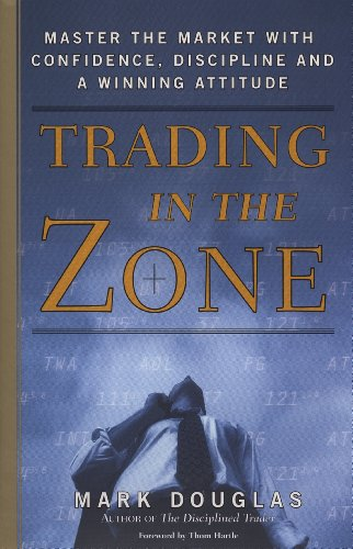 Trading in the Zone Audiobook Download