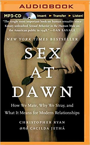 Sex at Dawn Audiobook Online