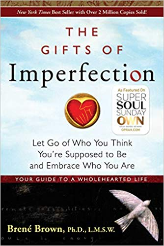 The Gifts of Imperfection Audiobook Online