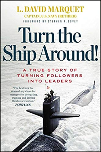 Turn the Ship Around! Audiobook Online