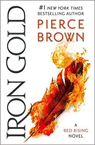Iron Gold Audiobook Online
