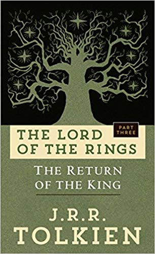 The Return of the King Audiobook Download