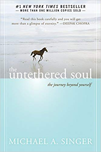 The Untethered Soul Audiobook Online