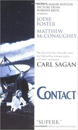 Contact Audiobook Download