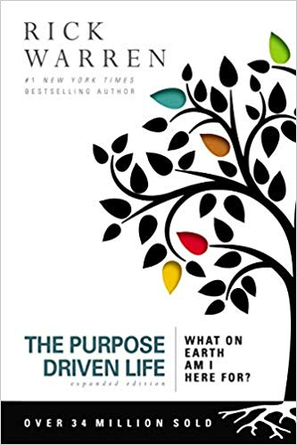 The Purpose Driven Life Audiobook Online
