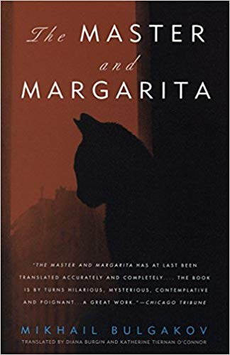 The Master and Margarita Audiobook Download