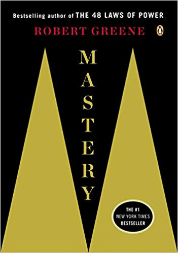 Mastery Audiobook Download