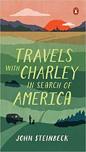 Travels with Charley in Search of America Audiobook Download
