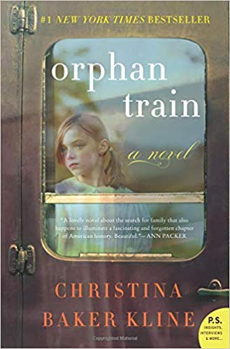 Orphan Train Girl Audiobook Download