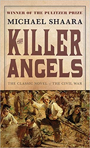 The Killer Angels Audiobook Online