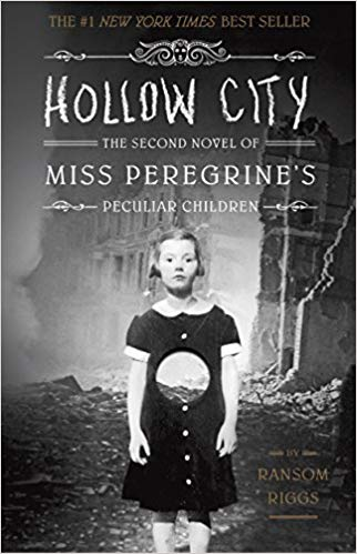 Hollow City Audiobook Download