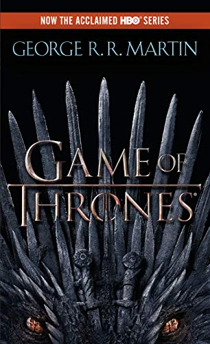 A Game of Thrones Audiobook Download