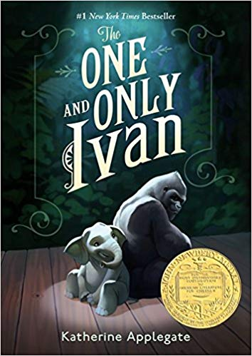 The One and Only Ivan Audiobook Online