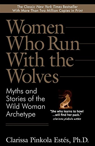 Women Who Run With the Wolves Audiobook Online