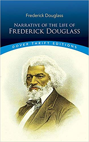 Narrative of the Life of Frederick Douglass Audiobook Online