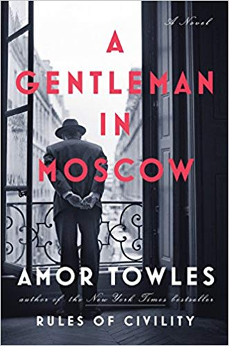 A Gentleman in Moscow Audiobook Download