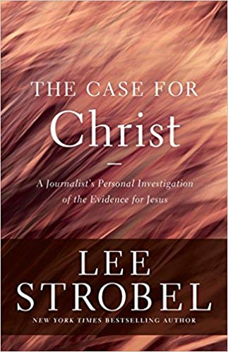 The Case for Christ Audiobook Online