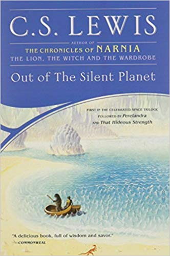 Out of the Silent Planet Audiobook Download
