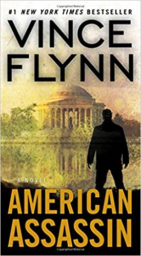 American Assassin Audiobook Download