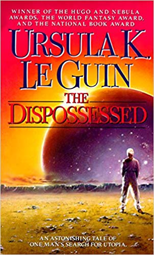 The Dispossessed Audiobook Online
