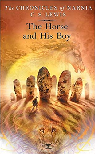 The Horse and His Boy Audiobook Online