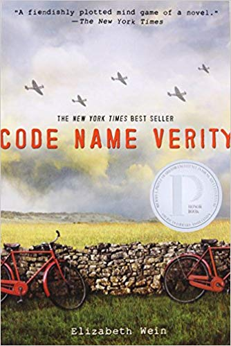 Code Name Verity Audiobook Online