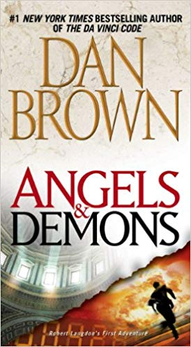 Angels & Demons Audiobook Download