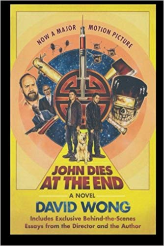 John Dies at the End Audiobook Download