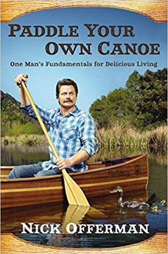 Paddle Your Own Canoe Audiobook Online
