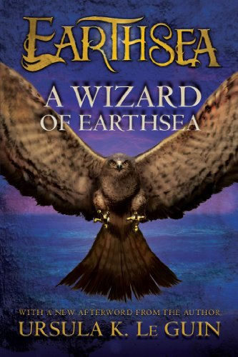 A Wizard of Earthsea Audiobook Download