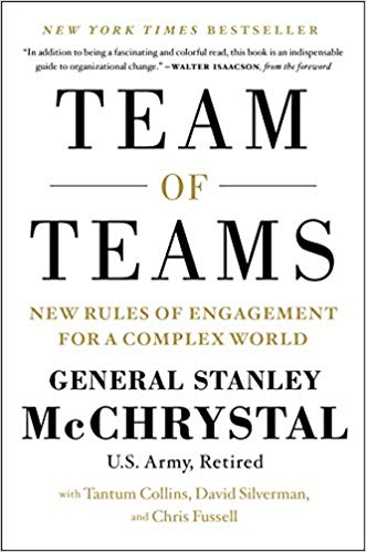 Team of Teams Audiobook Online