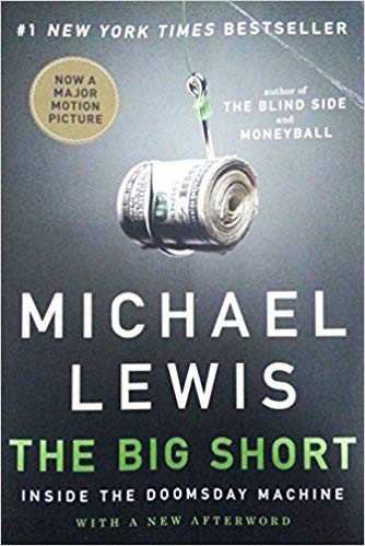 Michael Lewis - The Big Short Audio Book Free