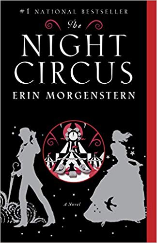 Erin Morgenstern - The Night Circus Audio Book Free