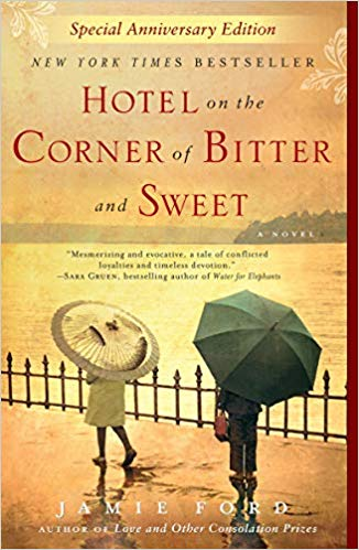 Hotel on the Corner of Bitter and Sweet Audiobook Online