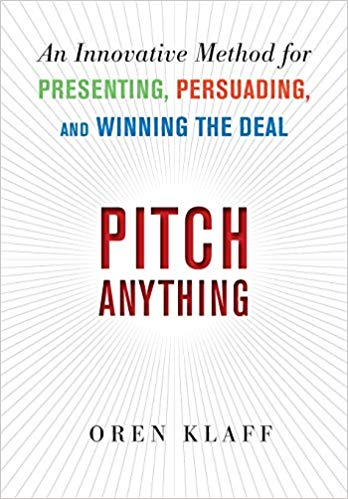 Pitch Anything Audiobook Download