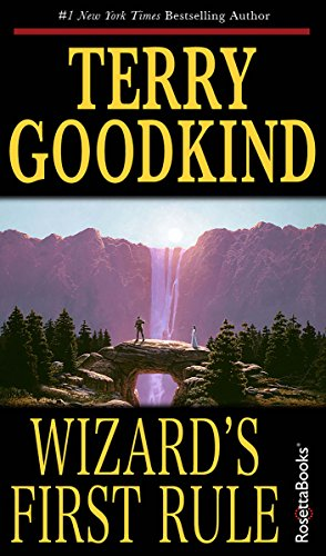 Terry Goodkind - Wizard's First Rule Audio Book Free